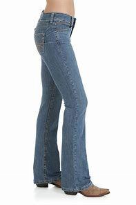 "Women's Wrangler Retro Jeans ""Mae"""