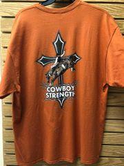 Cowboy Hardware Cowboy Strength