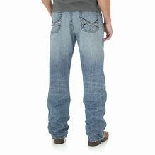 Mens Extreme Relaxed Wranglers
