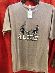 Cowboy HardWare TR4L T-Shirt