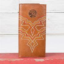 Hooey Brand Wallet/Checkbook Cover