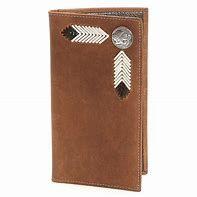Nocona Buffalo Nickel Wallet/Checkbook Cover