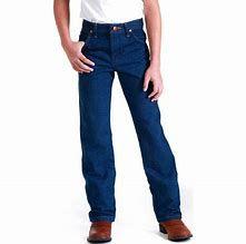 Kids Pro Rodeo Original Wrangler Jeans