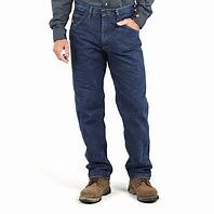 Wrangler Relaxed Fit Flame Resistant
