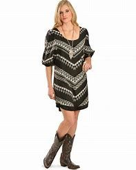 Wrangler Rock 47 Womens Dress
