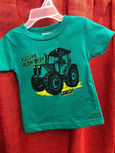 Cinch Infant Boys Short Sleeve T Shirt