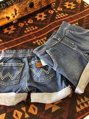 Wrangler Infant Shorts