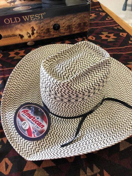 American Hat Co 20X 5510