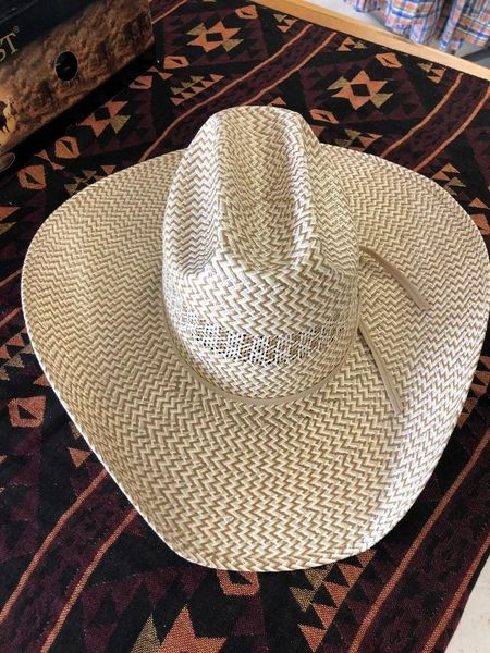American Hat Western Style