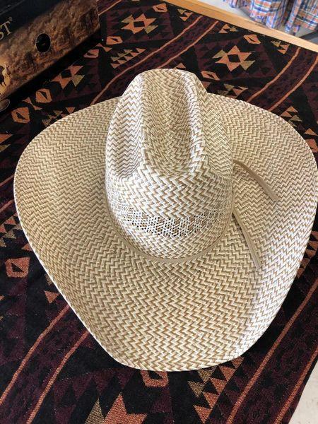 American Hat Western Style