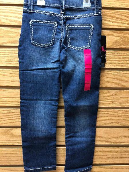 Girls Wrangler Rock 47 Skinny Jean