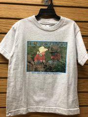 Lil' Buckaroo Short Sleeve T Shirt