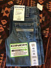 Cinch Boys Carter Jeans