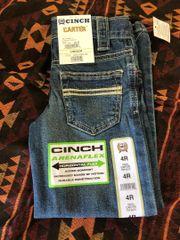 Cinch Carter Boys Jeans