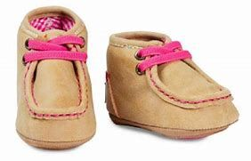 """Baby Bucker Casual """"Reagan"""" Shoe"""