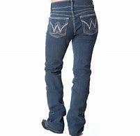 Wrangler Ladies Booty Up Jeans