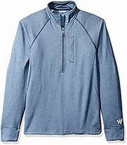 Wrangler Mens Cool Vantage Pullover