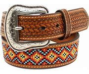 Kids Nocona Beaded Belt