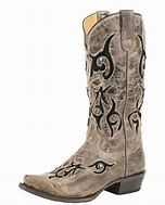 """Roper Ladies """"Velvet Baby"""" Fashion Snip Toe Boot"""