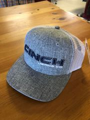 Mens Cinch Truckers Cap