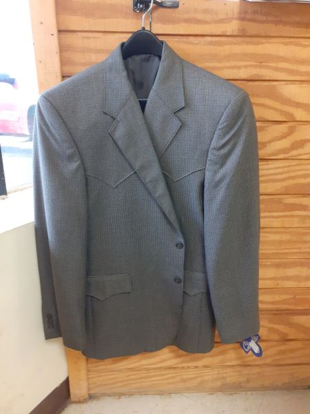 Mens Bamboo Sportcoat