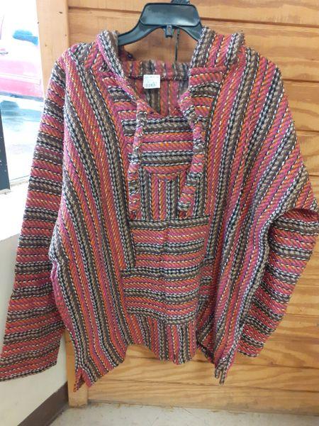 ABJA Pullovers