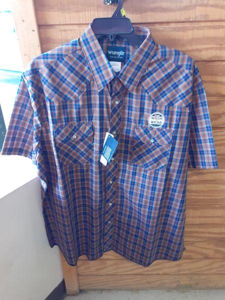 Mens Assorted Shirt