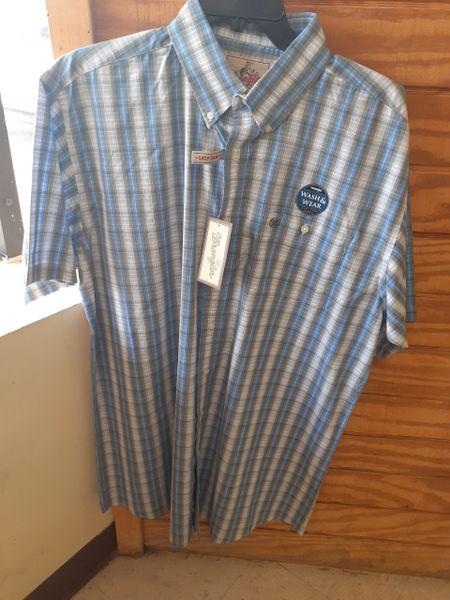 Mens Assorted Shortsleeve Shirt