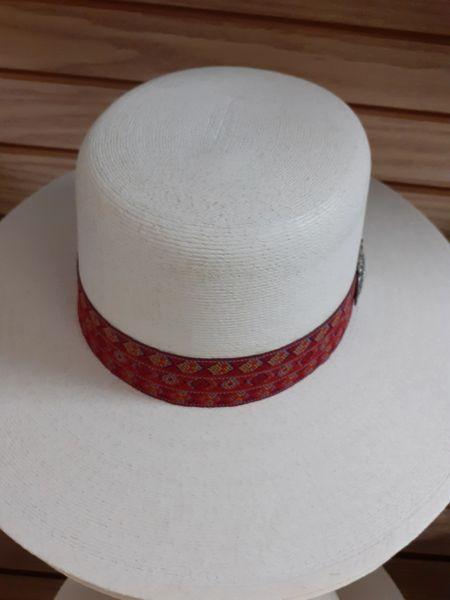 Tna Southwest Wide Band Hat