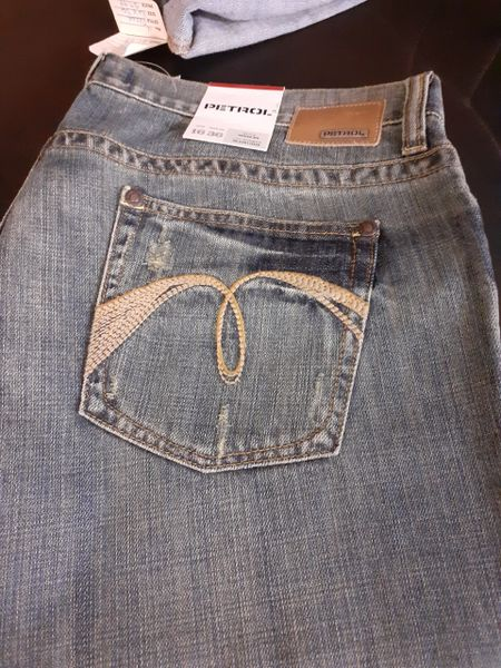 Womens Reese Jeans