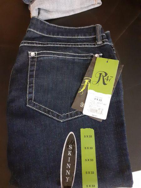 Womens Wrangler Skinny Jeans