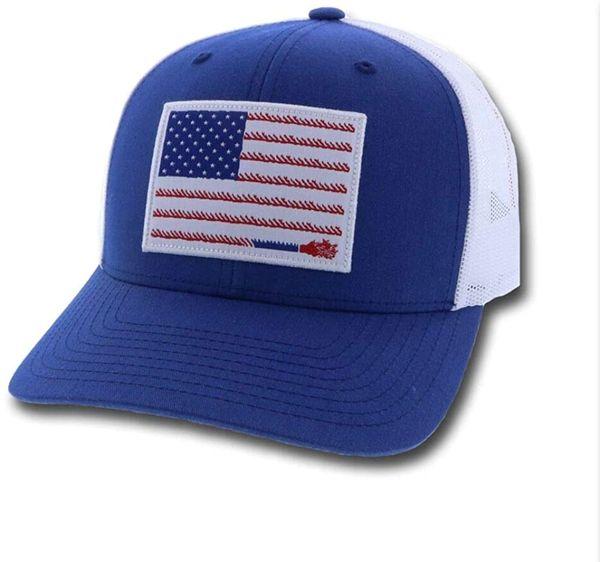 Men's Liberty Roper Cap
