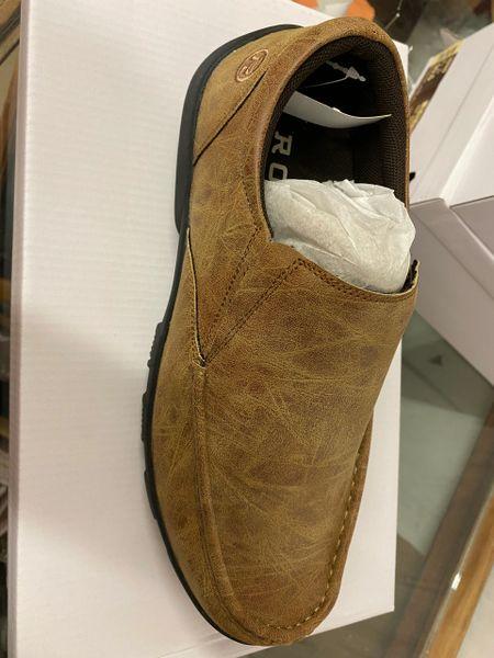 Men's Roper Casual Slip On Shoe