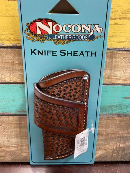 Nocona Knife Sheath