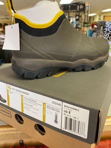 """Men's 4.5"""" Muck Shoe"""