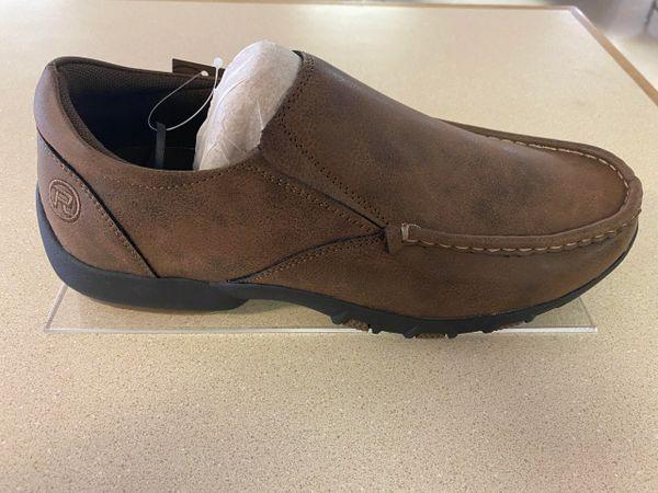 Men's Roper Trent Slip On Shoe