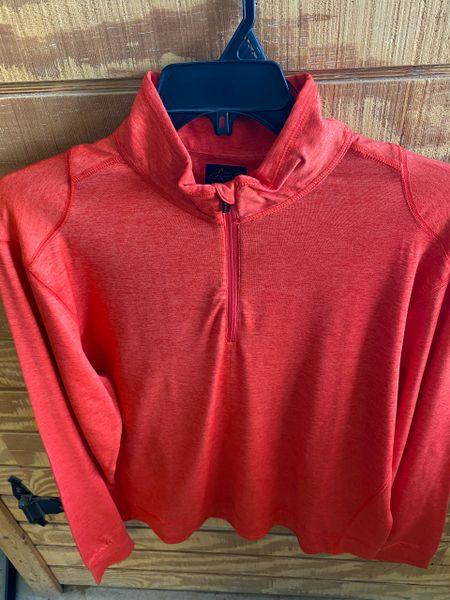 Women's L/S Pro Series Pullover Shirt