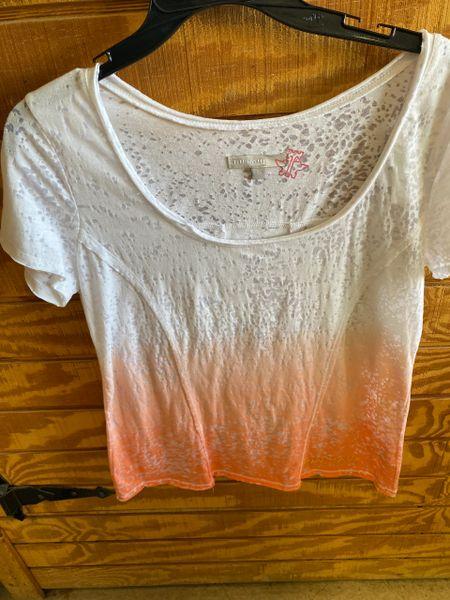 Women's Short Sleeve Jersey Shirt