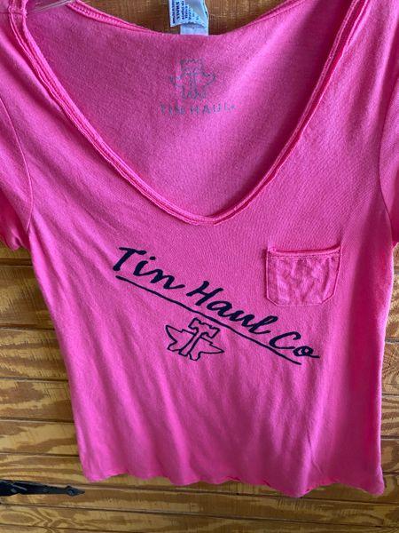 Women's S/S Tin Haul Shirt