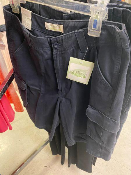 Women's Wrangler Shorts