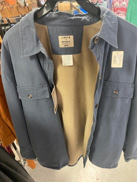 Women's Key Jacket