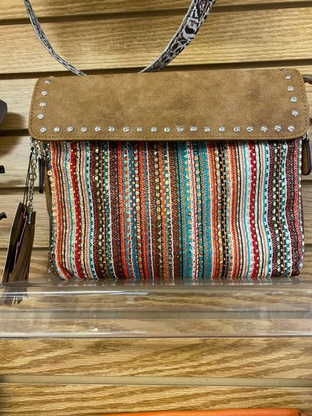 Women's Concealed Carry Purse