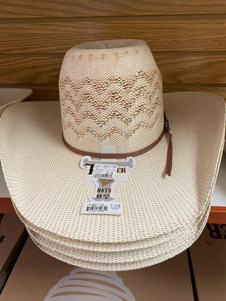 Bangora Straw Hat By Twister
