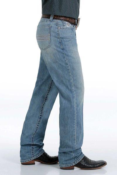 White Label Light Stone jeans