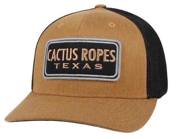 """Hooey """"Cactus Ropes"""" Cap"""