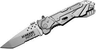 Schrade Nitro Knife