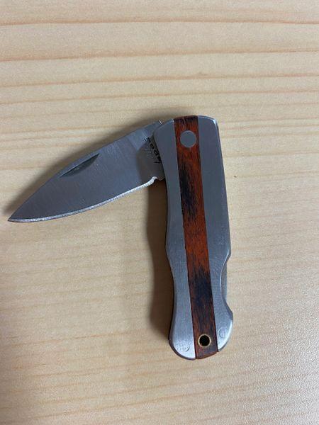 """KC Woodline 2.25"""" Knife"""