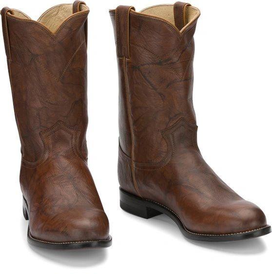 Jackson Roper Chestnut Boot