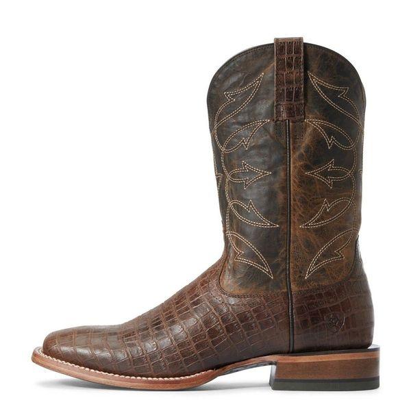 Men's Ariat Circut Scrapper Boots