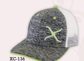 Twisted X Lime/ grey adjustable